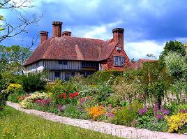 sterling tours ltd - Quarryhill Botanical Garden